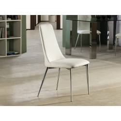 Silla Oxford Blanco